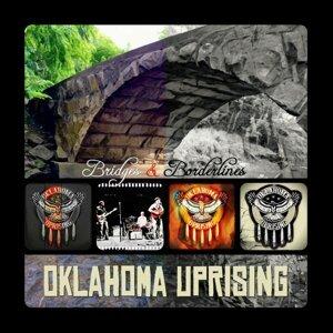 Joel T. Mosman & Oklahoma Uprising Artist photo