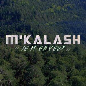 M'Kalash Artist photo