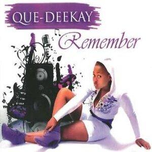 Que - Deekay Artist photo