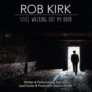 Rob Kirk Artist photo