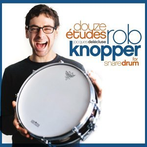Rob Knopper Artist photo