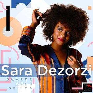 Sara Dezorzi Artist photo