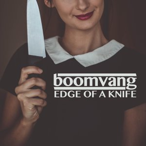 Boomvang Artist photo