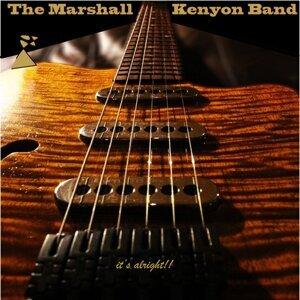 The Marshall Kenyon Band Artist photo