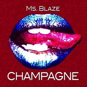 Ms. Blaze 歌手頭像