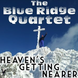 The Blue Ridge Quartet Artist photo