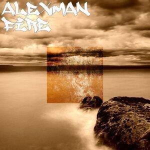 Alexman Artist photo