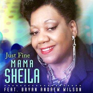 Mama Sheila Wilson Artist photo