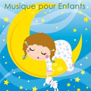 Musique pour Enfants Dodo 歌手頭像