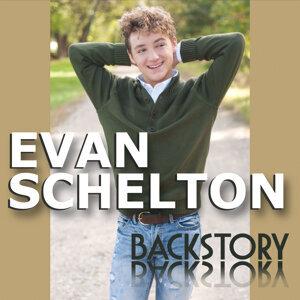 Evan Schelton Artist photo