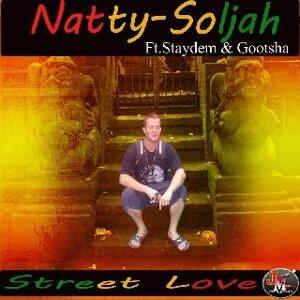 Natty Soljah feat. Staydem and Gootsha 歌手頭像