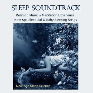 New Age Sleep Science 歌手頭像