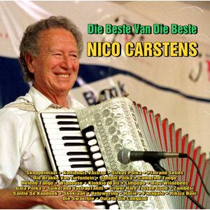 Nico Carstens 歌手頭像