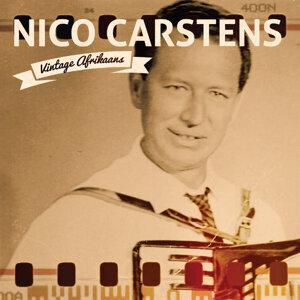 Nico Carstens