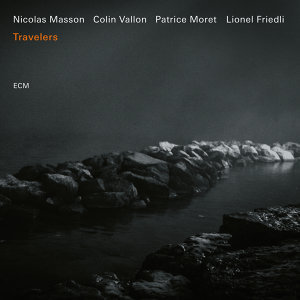 Nicolas Masson 歌手頭像