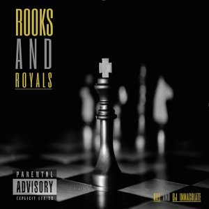 Rooks & Royals Artist photo