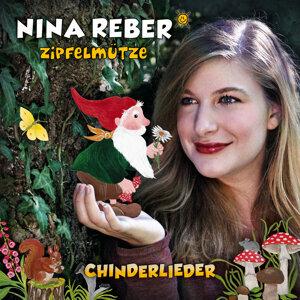 Nina Reber 歌手頭像