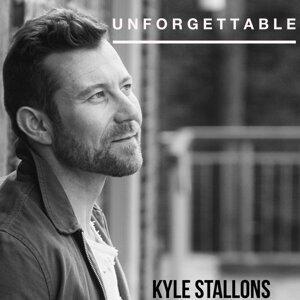 Kyle Stallons Artist photo