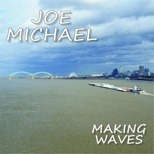 Joe Michael Artist photo