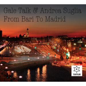 Gale Talk & Andrea Suglia Artist photo