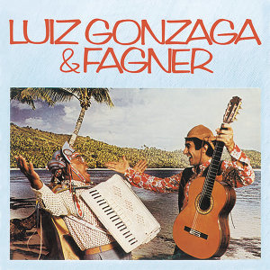 Luiz Gonzaga, Fagner Artist photo