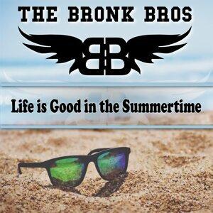 The Bronk Bros. Artist photo