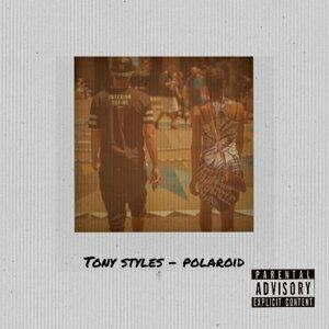 Tony Styles Artist photo
