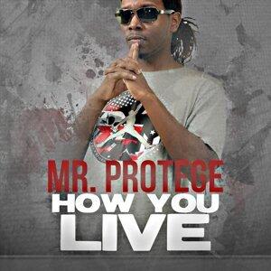 Mr. Protege Artist photo