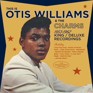 Otis Williams & The Charms 歌手頭像