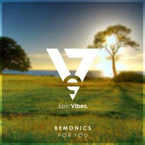 Bemonics Artist photo