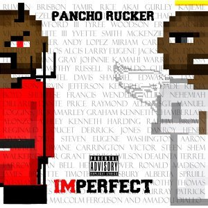 Pancho Rucker 歌手頭像