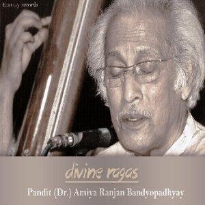 Pandit (Dr.) Amiya Ranjan Bandyopadhyay