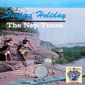 The Nep-Tunes Artist photo
