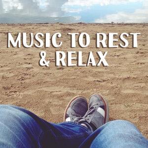 Relaxing Music Therapy, Relaxing Zen Music Ensemble, Calm Music Zone Artist photo