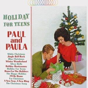 Paul and Paula 歌手頭像