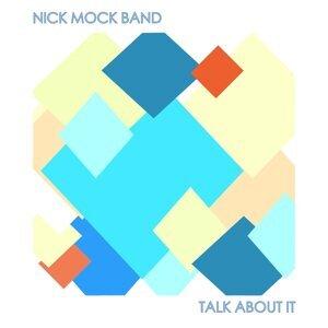 The Nick Mock Band Artist photo