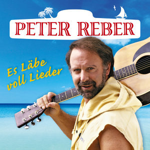 Peter Reber 歌手頭像