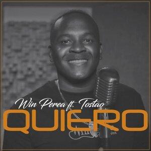 Win Perea Feat. Tostao Artist photo
