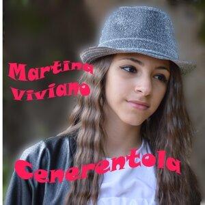 Martina Viviano Artist photo