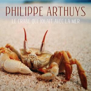 Philippe Arthuys 歌手頭像