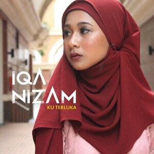 Iqa Nizam Artist photo