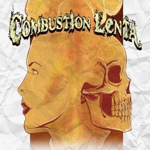 Combustion Lenta Artist photo