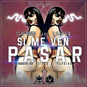 C'L El Horny Feat. Phiper Artist photo