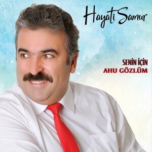 Hayati Samur Artist photo