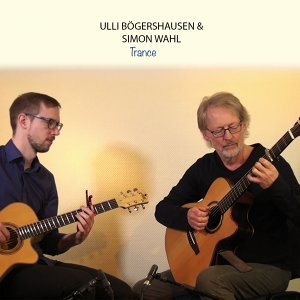 Ulli Bögershausen, Simon Wahl Artist photo