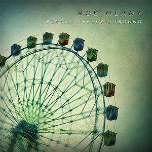 Rob Meany Artist photo
