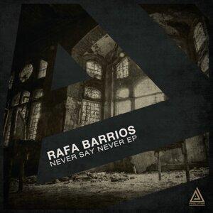 Rafa Barrios 歌手頭像