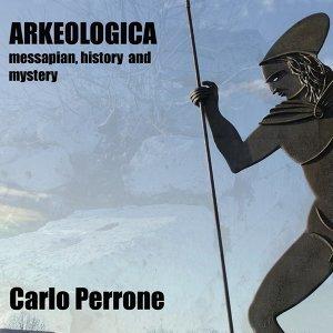 Carlo Perrone Artist photo