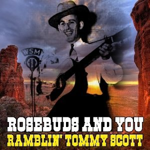 Ramblin' Tommy Scott 歌手頭像