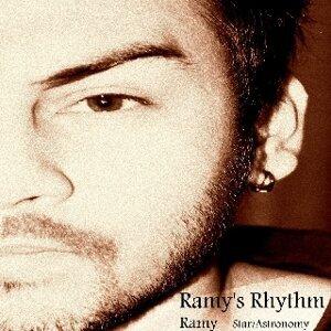 Ramy 歌手頭像